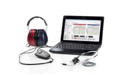 Oscilla Usb 350 Audiometro